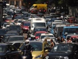 El ruido afecta al 20% de los madrileños