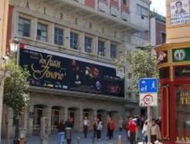 El Teatro Albéniz acoge el espectáculo audiovisual 'Yo lo vi'