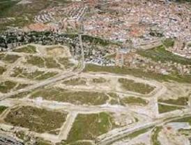 El alcalde de Alcalá confirma que las viviendas de Espartales no subirán