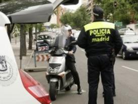 183 conductores dieron positivo en los controles de la Policía Municipal en los primeros 15 días de julio