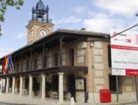 Gordo exige la desautorización de la moción de censura de Casarrubuelos