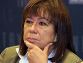 Narbona cree que la manifestación de cazadores ha sido