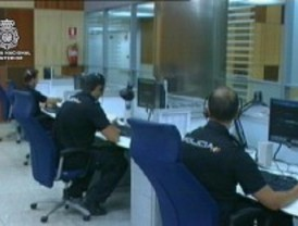 El teléfono 091 de la Policía Nacional cumple 50 años de vida