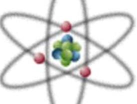 Se puede 'escribir' con átomos utilizando el microscopio de fuerzas atómicas