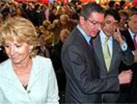 Gallardón y Aguirre ampliarían su mayoría absoluta de celebrarse hoy las elecciones