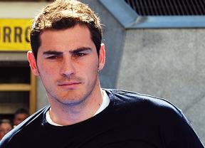 Ancelotti se decanta por Casillas