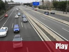 La siniestralidad en las carreteras baja un 70%