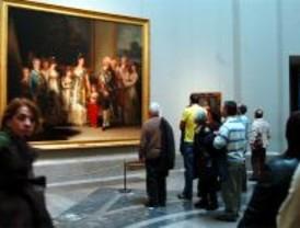 Indignación ante la subida del precio de los museos estatales