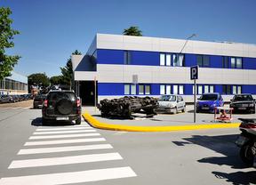 Metro licita el proyecto de construcción de su nueva sede en Canillejas