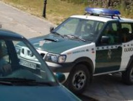 Detenidos por robar ropa de marca en Las Rozas