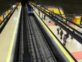 Retrasos de 20 minutos en la línea 5 de metro