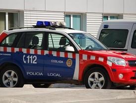 Coslada descubre una trama de corrupción policial