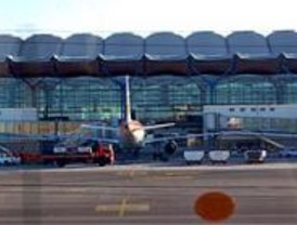 Descienden los viajes en avión entre Madrid y Málaga