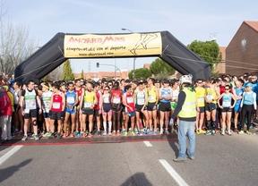 Abierto el plazo de inscripción para la XVI media maratón 'Ciudad de Getafe'
