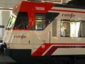 Los trenes Civis a Guadalajara modificarán su servicio desde este lunes