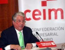 Arturo Fernández aboga por un pacto patronal y sindicatos