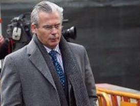 El PP presenta su querella por prevaricación contra el juez Garzón