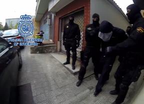 El presunto pederasta de Ciudad Lineal se niega a declarar ante la Policía