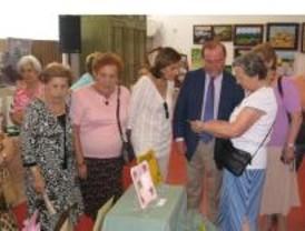 Las obras de los mayores de Pozuelo de Alarcón se mostrarán en una exposición