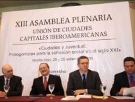 Madrid renueva la presidencia de la UCCI hasta 2010