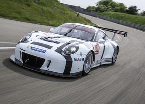 Porsche 911 GT3 R, un nueveonce para clientes con casco