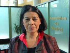 La política Inés Sabanés, premio Pluma 2010