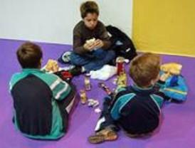 Comienza una campaña de desayunos saludables para los niños
