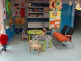 La Comunidad aporta este año 800.000 euros para escuelas infantiles en Getafe