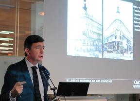 El proyecto Canalejas, protagonista del debate sobre Sol