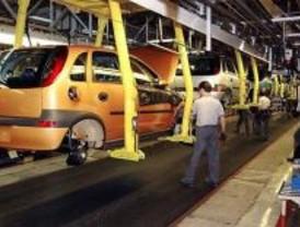 Las ventas de coches en la Comunidad se reducen un 7,9 por ciento en septiembre