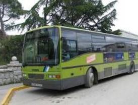 Los autobuses de Colmenar cambiarán sus itinerarios durante las fiestas patronales