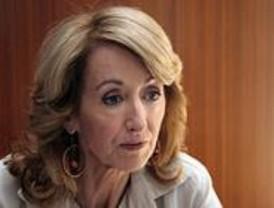 Sobrini toma posesión como decana del Colegio Oficial de Arquitectos de Madrid