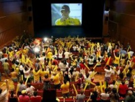 Pinto prepara el recibimiento a Contador