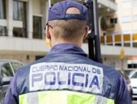 La Policía detiene en Usera al presunto autor de 25 robos violentos