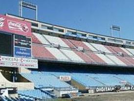 Si hay Juegos en Madrid en 2016 el Atlético tendrá que jugar una temporada en su ciudad deportiva
