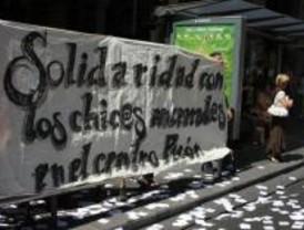 'Rompamos el silencio' contra el sufrimiento de menores