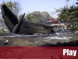 Las víctimas de Spanair recuerdan la tragedia