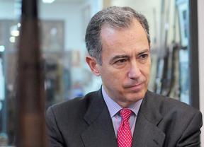 Enrique Ossorio , consejero de Economía.