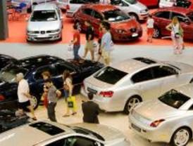 El Salón del Vehículo de Ocasión vende un 10% más