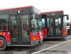 Circula una nueva línea de la EMT entre Puerta de Arganda y Las Gallegas