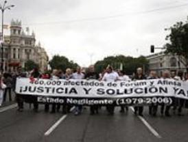 El PP y Ausbanc organizan un acto en apoyo a los afectados de Fórum Filatélico y Afinsa