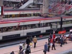 Fomento y Metro retoman la llegada de Cercanías a Alonso Martínez