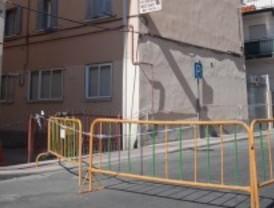 El ayuntamiento de Villalba demolerá las viviendas desalojadas en el barrio de la Estación