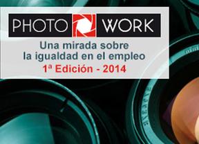 Concurso de fotografía 'Photowork' de Cruz Roja