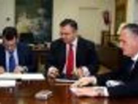 Un convenio entre Parla y la FNMT permitirá hacer trámites on-line