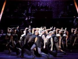 Crítica teatral.- Chicago: musical de repertorio
