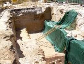 La Comunidad autoriza desmontar la cerca de Felipe IV a su paso por Jorge Juan