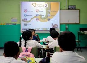 Los docentes creen que el bilingüismo produce segregaciones en Madrid