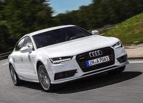 Audi A7 Sportback, nueva gama para el mercado español