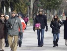 Continúa el frío siberiano en la región